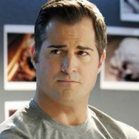 George Eads quitte