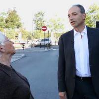 Reportage sur J-F. Copé : Le rédacteur en chef de