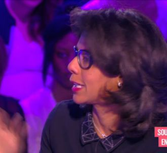 Audrey Pulvar en larmes face à Alain Souchon et Laurent...