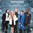 "2. Pentatonix - ""That's Christmas to Me"""
