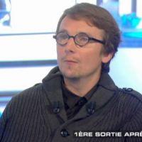 Lorànt Deutsch à la télé quelques jours après son grave accident