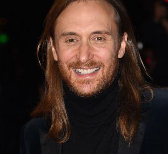 David Guetta toujours en tête du Top Singles