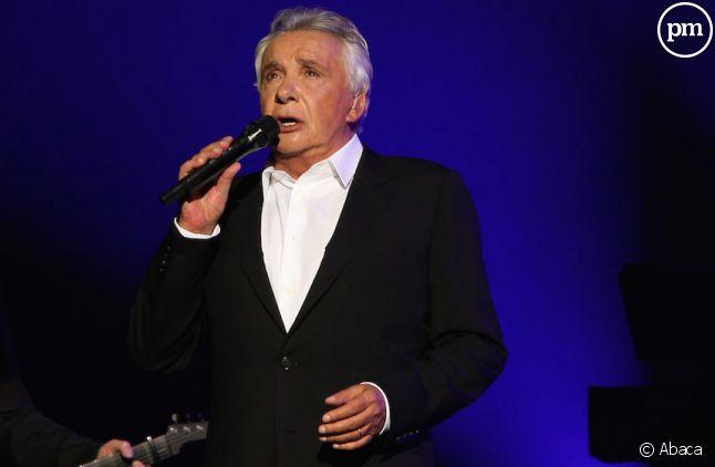 """Michel Sardou porte plainte pour """"usurpation d'identité"""""""