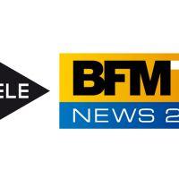 Record d'audience historique pour BFMTV avec 10,7% de PDA hier