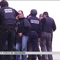 Prise d'otage Porte de Vincennes : France 2, au plus près, critiquée sur les réseaux sociaux