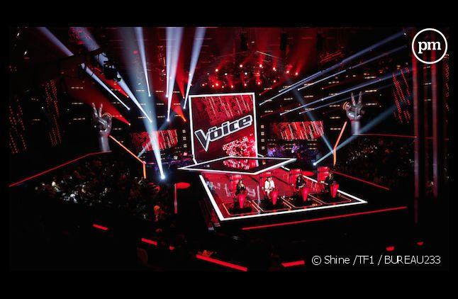 """""""The Voice"""", saison 4"""