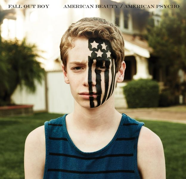 "1. Fall Out Boy - ""American Beauty/American Psycho"""
