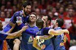 Mondial de Handball : La finale France/Qatar à 17h sur TF1