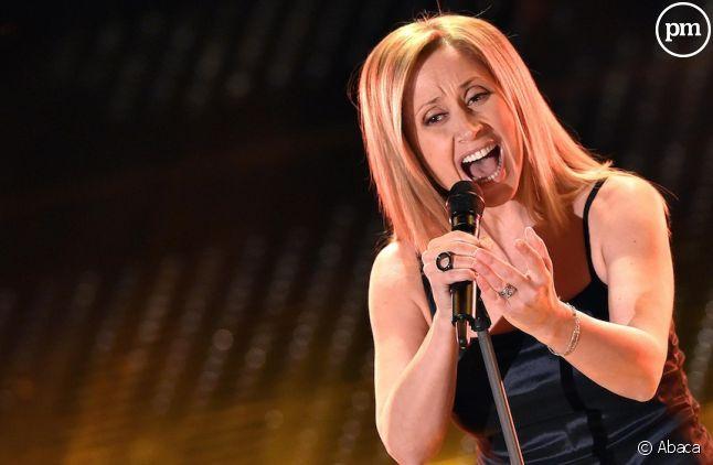 Lara Fabian n'ira pas à l'Eurovision