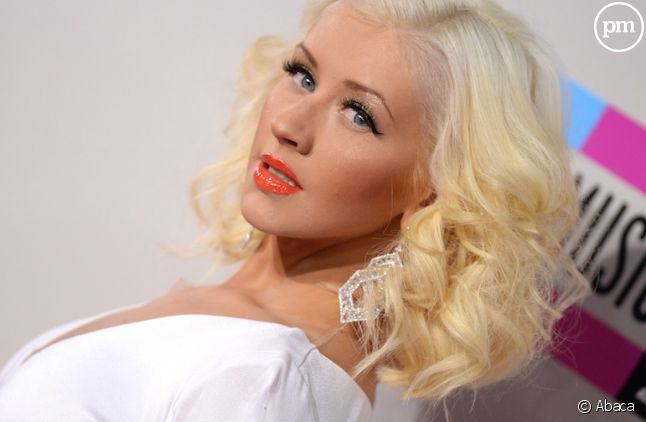 "Christina Aguilera bientôt dans ""Nashville"""