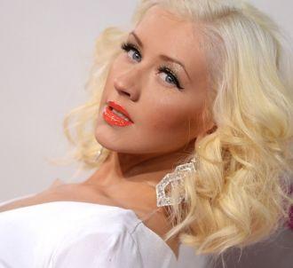 Christina Aguilera bientôt dans 'Nashville'