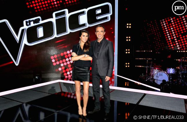 """Quelle audience pour le dernier épisode des auditions à l'aveugle de """"The Voice"""" ?"""