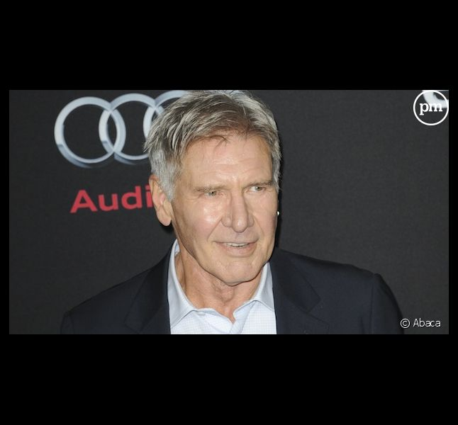 Harrison Ford victime d'un accident d'avion