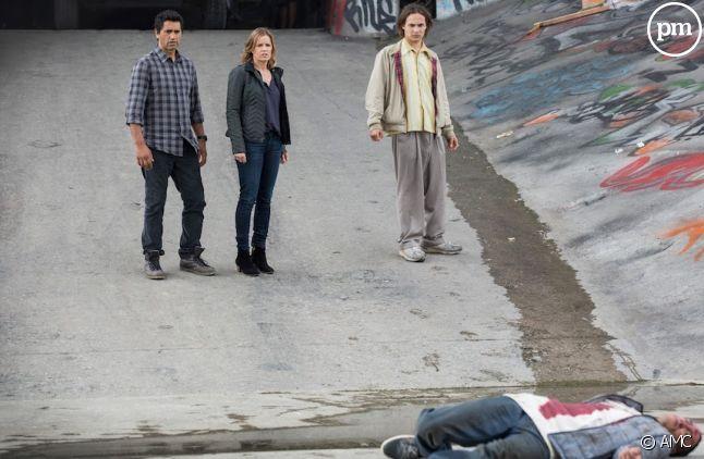 """Le spin-off de """"The Walking Dead"""" commandé pour deux saisons"""