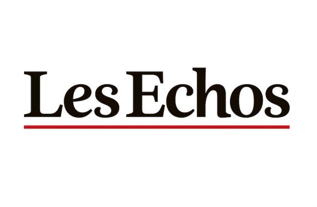 """""""Les Echos"""""""