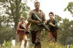 """Premières séances : """"Divergente 2"""" plus fort qu'en 2014, Tim Burton et Julianne Moore déçoivent"""