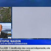 Crash de l'A320 : Les chaînes d'infos très suivies
