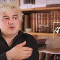L'étonnant nouveau look de Patrick Pelloux