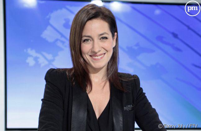 Virna Sacchi devient le nouveau joker des JT de France 3