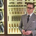 """""""Kingsman : Services secrets"""" avec Colin Firth et Samuel L. Jackson"""