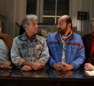 'Bis' avec Franck Dubosc et Kad Merad