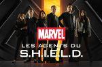 """""""Marvel : les agents du SHIELD"""" : Un spin-off en développement"""