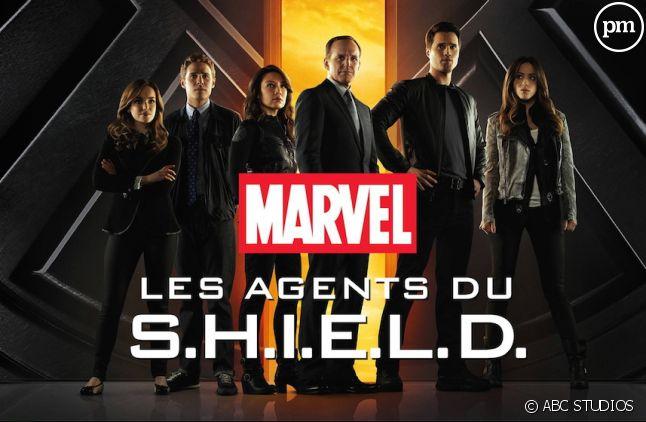 """Un spin-off pour """"Marvel : les agents du SHIELD"""""""