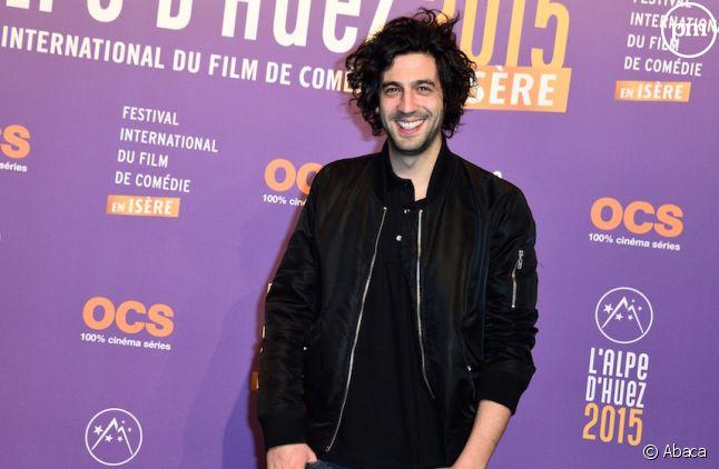 """Max Boublil présentera ce soir """"Le Petit Journal"""""""