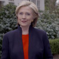Hillary Clinton : Son clip de campagne interdit aux moins de 18 ans en Russie