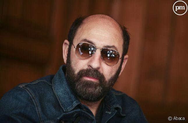 Le comédien Kad Merad.