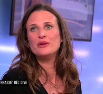 Camille Cottin répond aux accusations de sexisme de...