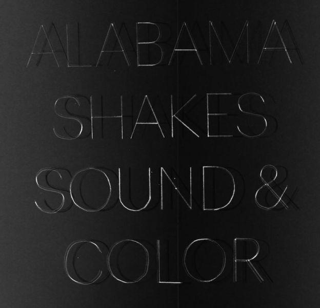 """1. Alabama Shakes - """"Sound & Color"""""""