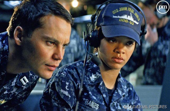 """Quelle audience pour """"Battleship"""" sur TF1 ?"""