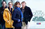 """""""Mes amis, mes amours, mes emmerdes"""" saison 4 arrive ce soir sur TF1"""