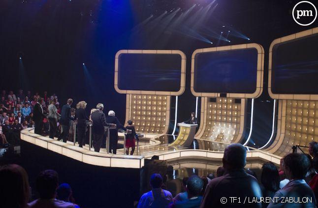 """""""Le grand concours des enfants"""" de retour sur TF1"""