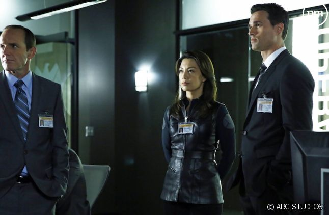 "ABC renouvelle ""Marvel : les agents du SHIELD"" et ""Agent Carter"""