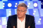 "Laurent Ruquier : ""Je n'inviterai plus jamais Caroline Fourest"""