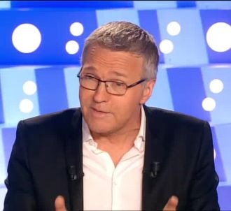 Laurent Ruquier n'invitera plus jamais Caroline Fourest
