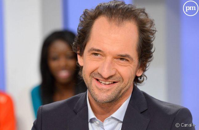 Stéphane De Groodt sur France Culture à la rentrée