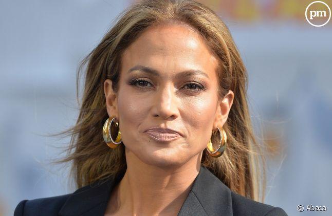 Jennifer Lopez s'installe à Las Vegas