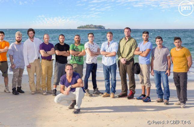 """Quelle audience pour le lancement de """"The Island"""" sur M6 ?"""