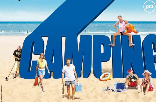 """""""Camping 3"""" : quand le casting des figurants vire au cauchemar."""
