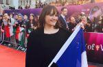 """Eurovision/Lisa Angell : """"Si on avait chanté en anglais, on nous aurait taxé d'opportunisme"""""""