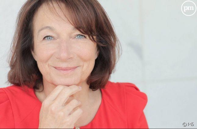 Bibiane Godfroid, nouvelle patronne de France 2 ?