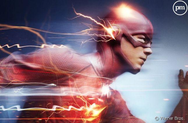"""""""Flash"""" débarque sur TF1"""