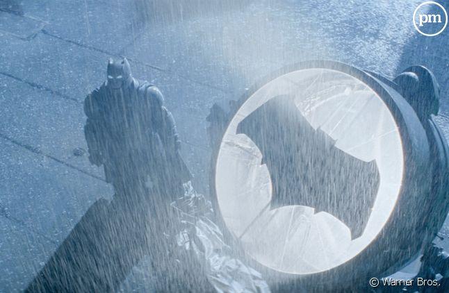 """Ben Affleck dans """"Batman v Superman : L'Aube de la Justice"""""""