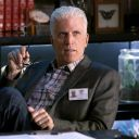 "Ted Danson de retour pour le final des ""Experts"""