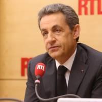 Nicolas Sarkozy invité de RTL demain