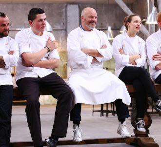 Qui peut battre Philippe Etchebest dans 'Top Chef' 2016 ?