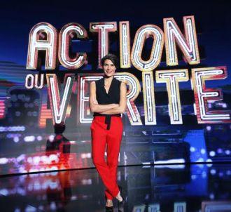Alessandra Sublet, 'Action ou Vérité'.